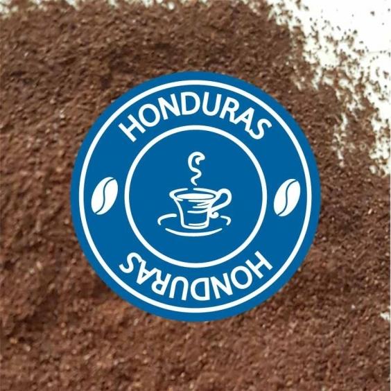 Honduras - Café Moulu Pure Origine