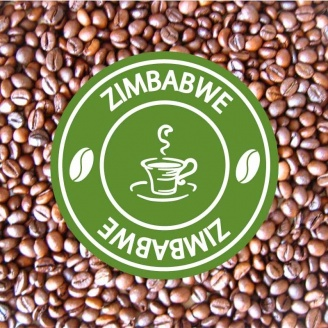 Zimbabwe - Café Grains Pure Origine