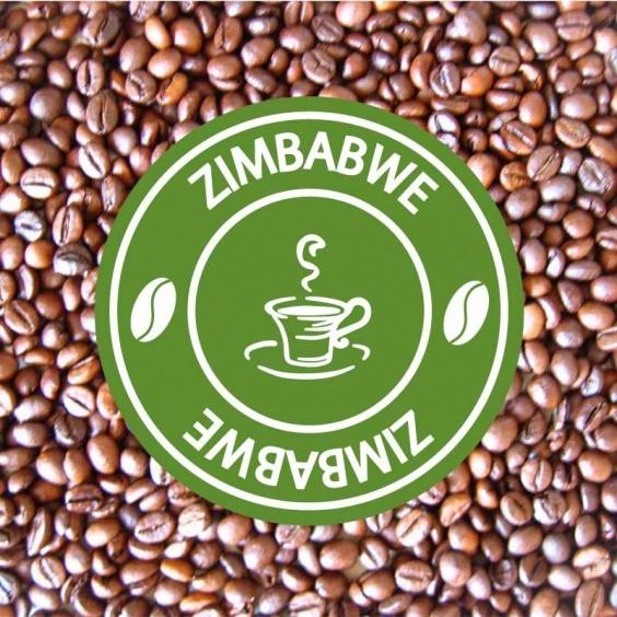 Zimbabwe - Café Grains Pure Origine