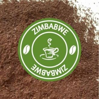 Zimbabwe - Café Moulu Pure Origine