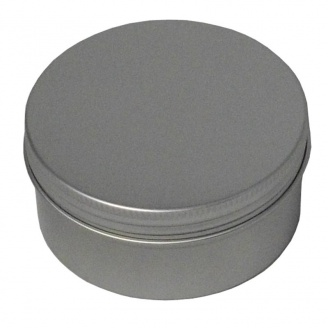 Boîte Sweet Alu Couvercle à Vis 250 ml