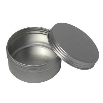 boîte a thé aluminium