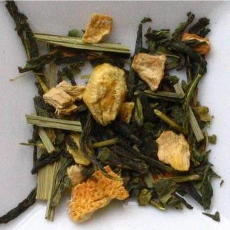 thé vert de chine pas cher