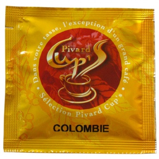 Colombie  Pivard Dosette ESE