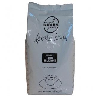 Gran Selezione Vérani Nimex - Café Grains