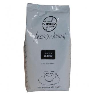 sachet de café en grain