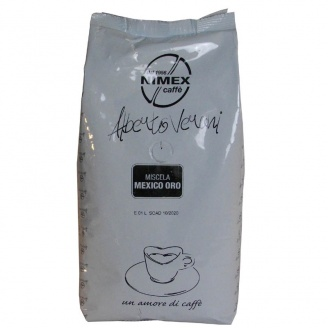 café grain en sachet de 250g