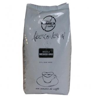 Mexico Oro  Vérani Nimex - Café Grains
