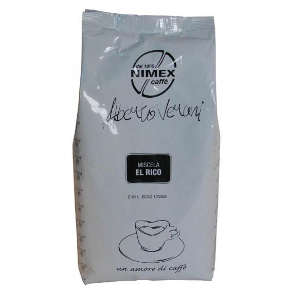 El Rico Vérani Nimex - Café Moulu