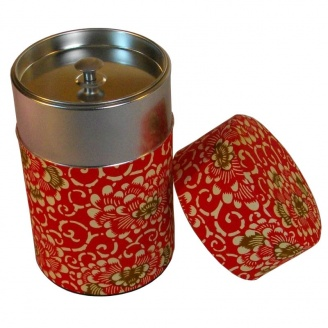 Belle boîte à Thé