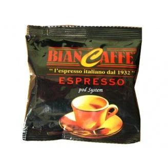 dosette ESE espresso noir