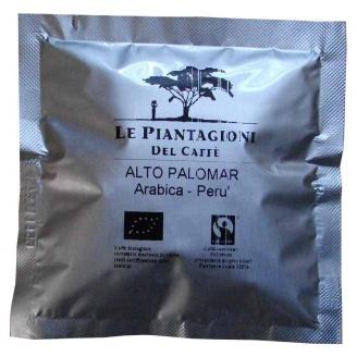 Alto Palomar Le Piantagioni - Dosette ESE