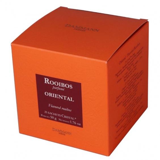 Rooibos Oriental - Boîte de 25 sachets