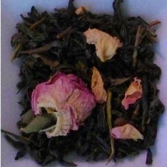sachet thé vert