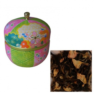 vente de thé blanc