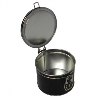 boîte thé noire 100g pas cher