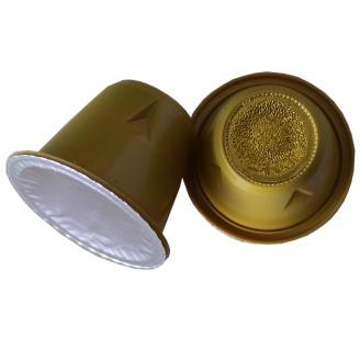 capsule gold arabica compatible nespresso Covim Presso
