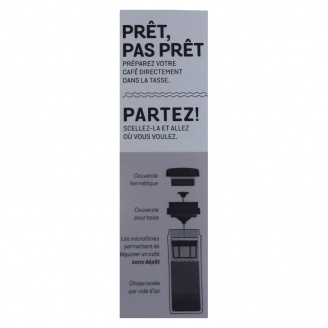 Opéra Vérani Capsule - Compatible Nespresso®