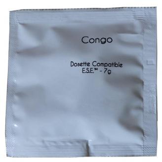 Congo Kivu Lavé - Dosette ESE Pure Origine