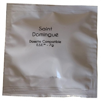 Saint Domingue Ocoa - Dosette ESE Pure Origine