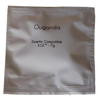 Ouganda Okoro Lavé - Dosette ESE Pure Origine
