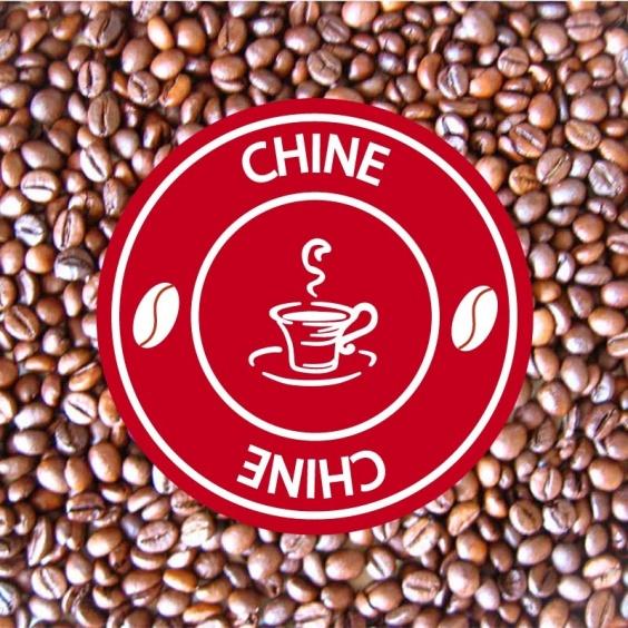 Chine Simao - Café en Grain Pure Origine