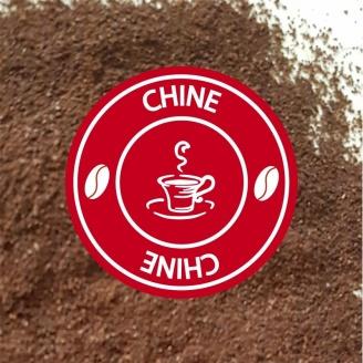 Chine Simao - Café Moulu Pure Origine