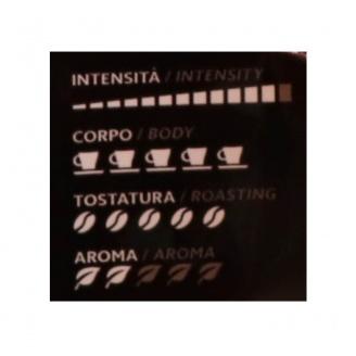 capsule compatible Lavazza espresso point ristretto dolce vita  italfoods