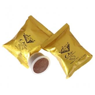 oro capsule compatible nespresso