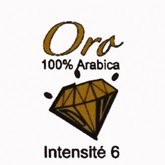 vente en ligne oro capsule compatible nespresso