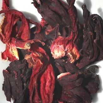 Carcadet Hibiscus