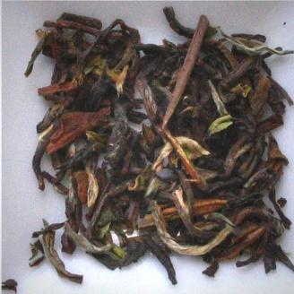thé darjeeling pas cher