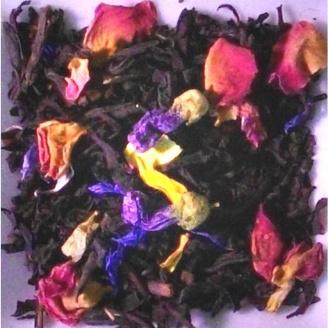 thé noir fruité pas cher