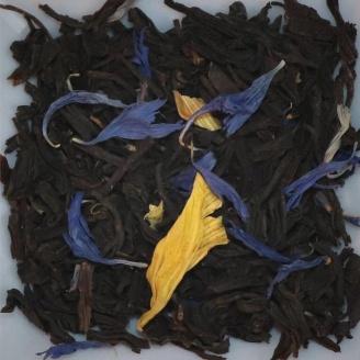 vente thé feuilles