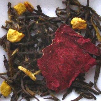 vente en ligne thé vert des riads