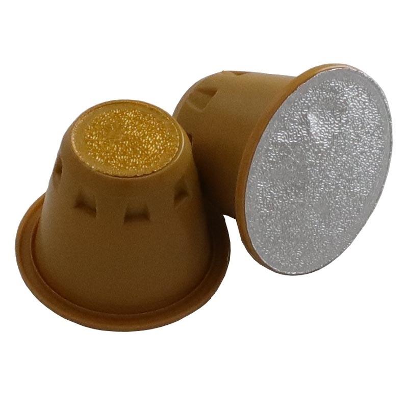Oro Capsule Compatible Nespresso ®