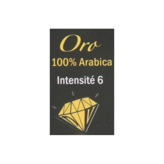 vente oro capsule compatible nespresso