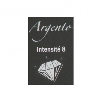 Argento Capsule Compatible Nespresso ®