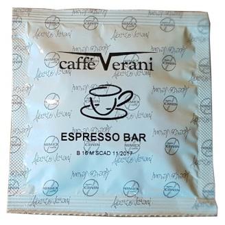 dosette ESE espresso bar vérani