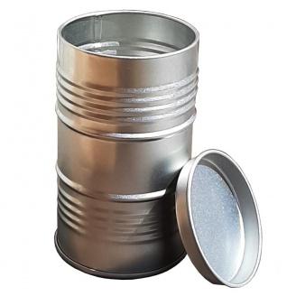 boite bidon d'huile argent boutique en ligne