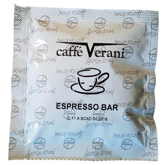Espresso Italien Vérani Dosette ESE