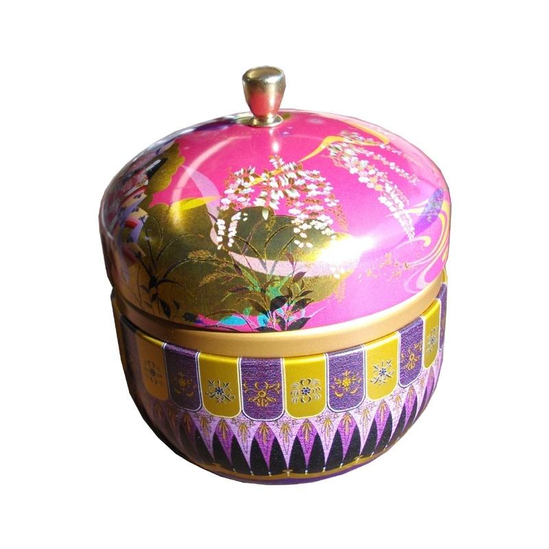 vente en ligne boite à thé hanami