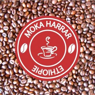 cafe grains pure origine moka harrar pas cher