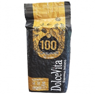 cafe en grains dolce vita gran gusto