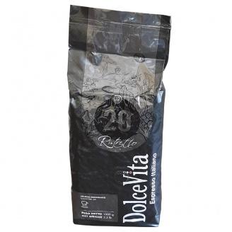 cafe en grains ristretto dolce vita pas cher