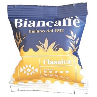 capsule classica biancaffe compatible lavazza espresso point