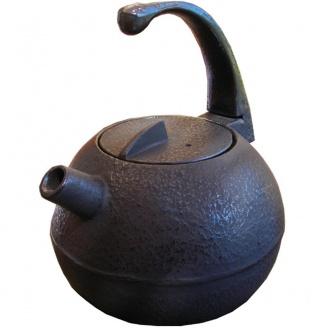 Théière Fonte Noire Xing 0,8 L