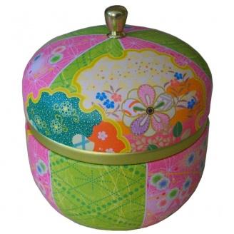 boite à thé hanami