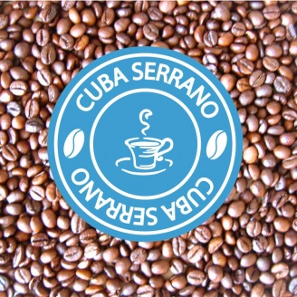 Cuba Serrano Superior Café Grains Pure Origine