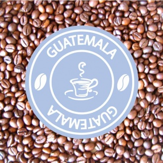 café grains guatemala pure origine